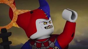 Lego Nexo Knights Jestro oyunu