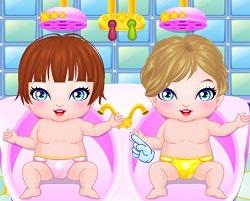 Yeni Doğan İkizler
