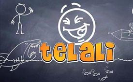 Tel Ali Oyna oyunu