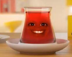 Akıllı Çay Bardağı İzle