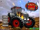 Oyuntimes Traktör oyunu