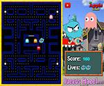 Pac-Man Gumball oyunu