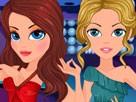 Barbi Kızları oyunu
