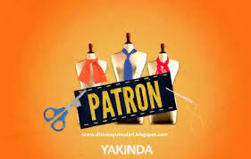 Patron Yarışması