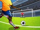 Penaltı Atışı 2012 oyunu