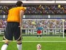 Penaltı Zamanı oyunu