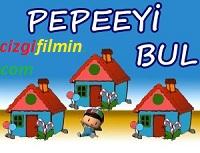 Pepe Bulma oyunu