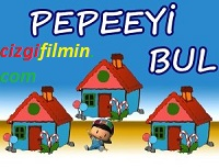 Pepee Bul oyunu