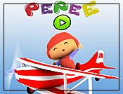 Pepee Balon Avcısı oyunu