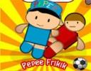 Pepee Frikik Oyunu oyunu