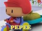 Pepee �iftini Bul oyunu