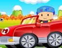 Pepee Mini Araba Oyunu oyunu