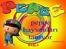 Pepee Oyunları Oyna