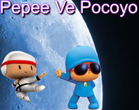 Pepee Pocoyo Savaşı