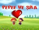 Pepee ve Şila Macera Oyunu