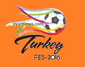 Pes 2016 Futbol Oyunu