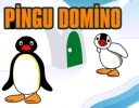Pingu domino oyna oyunu
