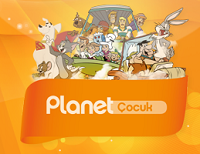 Planet Çocuk Oyunları oyunu