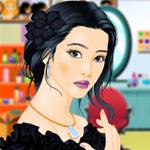 Esmer Kız Makyaj