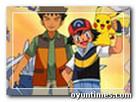Pokemon Bul oyunu