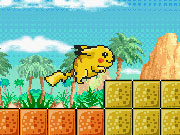 Pokemon Yolcu