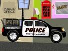 Polis Kamyonu oyunu