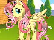 Pony Kuaför Salonu oyunu