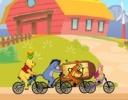 Pooh ve Arkadaşları Yarış