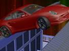 Porsche Kaçır oyunu