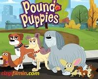 Pound Puppies Oyunu oyunu