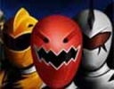 Power Rangers Giydirme 2