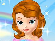 Prenses Sofia Oyunları