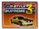R-Style Supreme oyunu