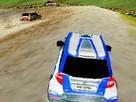 Rally 3D oyunu