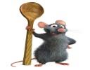 Ratatouille Giysi Giydir oyunu