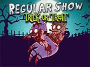 Regular Show Harita oyunu