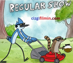 Regular Show oyunu