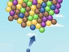 Renkli Balonları Patlat oyunu