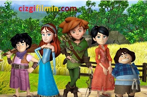 Robin Hood Oyunu oyunu