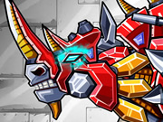Robot Rhino Oyunu oyunu