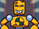 Robot Fırlat oyunu
