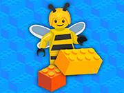 Lego Tasarım oyunu