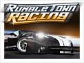 Rumble Town Racing oyunu