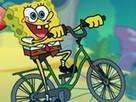 Sünger Bob Bisikleti