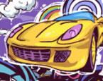 Süper Araba Hırsızı oyunu