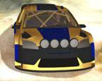 Süper Rally 2 oyunu