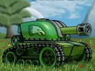 S.W.A.T Tank  oyunu