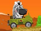 Safari Saati oyunu