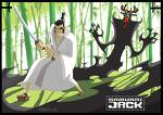 Samuray Jack 2 oyunu
