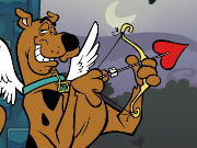 Scooby Doo Aşk Doktoru  oyunu